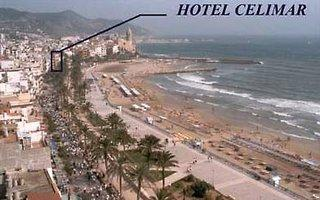 Hotel Celimar Playa