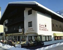 Cafe-Pension Elisabeth