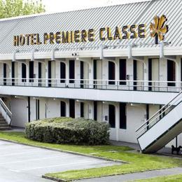 Premiere Classe Angers Ouest - Beaucouzé