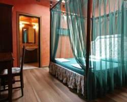 Da Mariuccia Hotel