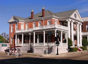 Natchez Guest House