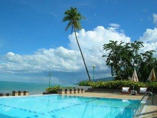 Khamnom Golden Beach Hotel