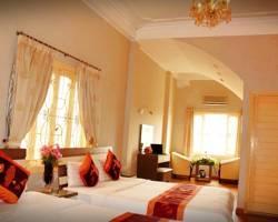 Hanoi Asia Cozy Hotel