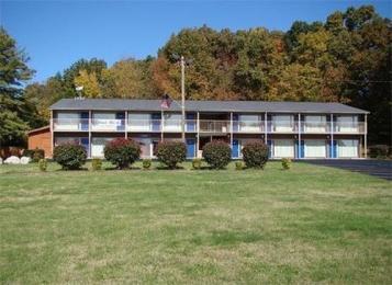 Econo Lodge Church Hill