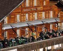 Panorama Hotel Bruenig Kulm