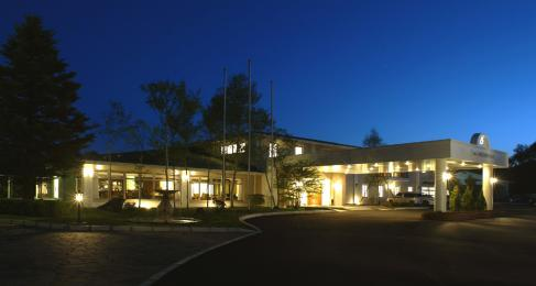 Photo of Sala Karuizawa Hotel