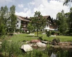 Waldblick Hotel Kniebis