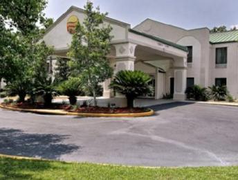 Comfort Inn Darien