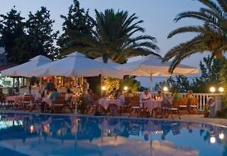 Hotel Dionyssos
