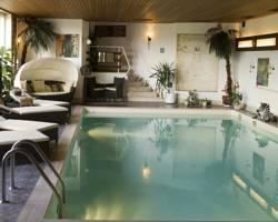 Hotel Villa Desiree