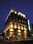 Hotel Capsule Inn Kobe