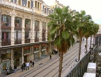 Abasun Hotel Montpellier Centre