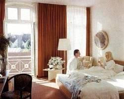 Dohm-Hotel