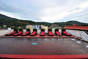 al.fres.co Phuket Hotel