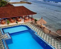 The Rishi Candidasa Beach Hotel