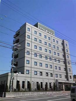 Hotel Route Inn Kakegawa Inter