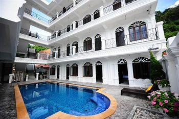 Chicboutique Hotel