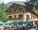 Hotel-Restaurant les Sapins
