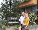 Unterfeldhaus