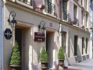 Logis Hotel La Residence Du Berry