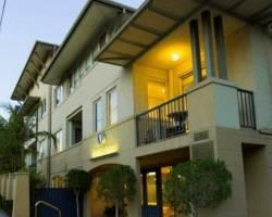 Manor House Serviced Apartments