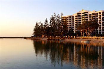 WorldMark Golden Beach Resort