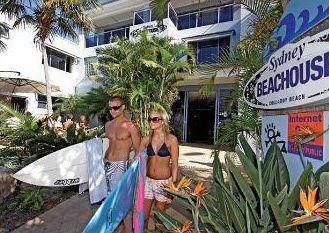 Sydney Beachouse YHA