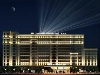 Dongnan Bandao Hotel