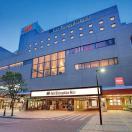 Hotel Metropolitan Akita