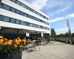 St. Svithun Hotell Stavanger