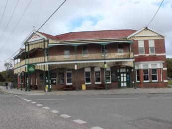 St.Marys Hotel