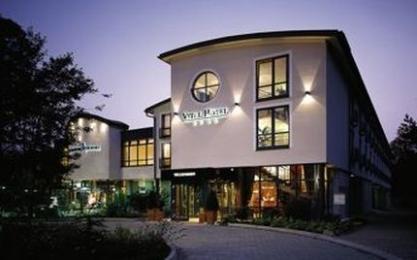 Vital Hotel - Westfalen Therme