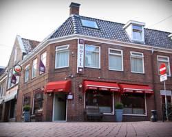 Hotel Cafe Restaurant 't Raedhus