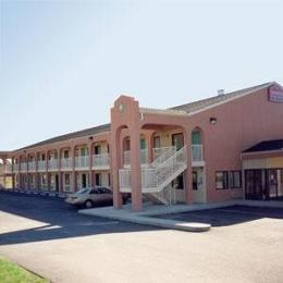 Budget Inn Timmonsville