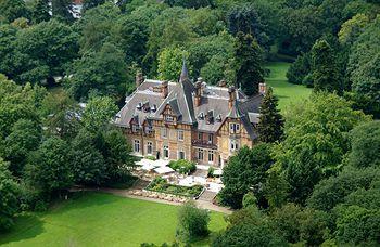 Villa Rothschild Kempinski