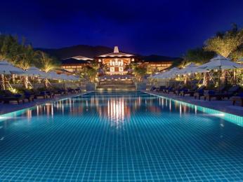 Le Meridien Shimei Bay Beach Resort & Spa