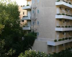 Stefanakis Hotel Apartments
