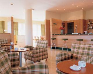 Hotel Alcala de Henares