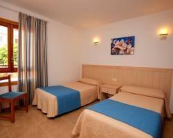 Poseidon III Apartments