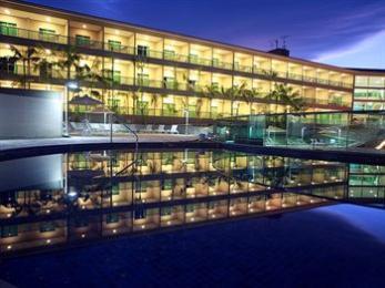 Amazonia Golf Resort By Nobile