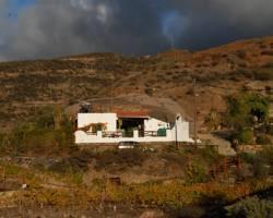 Casa-Cueva El Caidero
