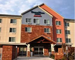 TownePlace Suites Little Rock West