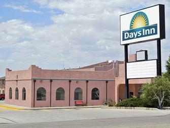Days Inn - Pueblo