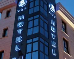 Hotel 44
