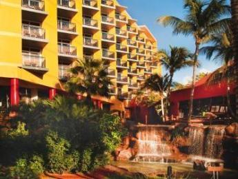 Hilton Aruba Caribbean Resort & Casino Hotel