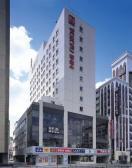 Hotel Crown Hills Kokura