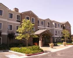 Staybridge Suites Irvine Spectrum/Lake Forest