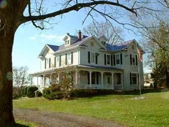 MayneView Bed & Breakfast