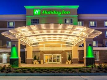 ‪Holiday Inn Richmond‬