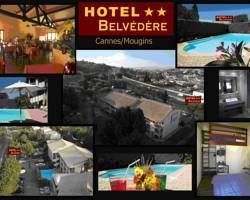 Hotel Belvedere Cannes Mougins